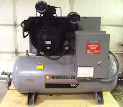 Used Air Compressor Of Ingersoll Rand