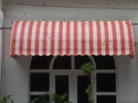 Window Canopies