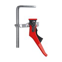 All Steel Table Clamp GTR With Lever Clamp
