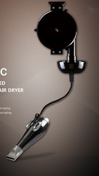 Hanging Hair Dryer