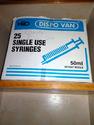 Single Use Syringes
