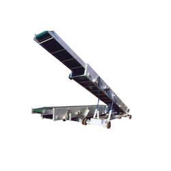 Mobile Type Loading Conveyor
