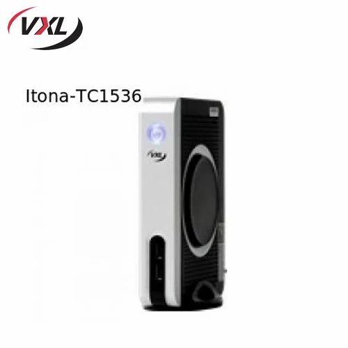 Linux Embedded Desktop Thin Client - VXL Instruments Ltd