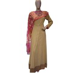 Designer Ethnic Formal Dress