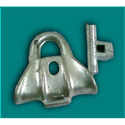 Suspension Clamp for AB Cable Standard