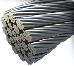 Underground Mining Wire Rope