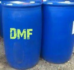 Liquid Dimethylformamide, For Industrial, Grade Standard: Technical Grade