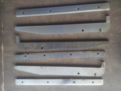 Pakona Type HFFS Machine Blades