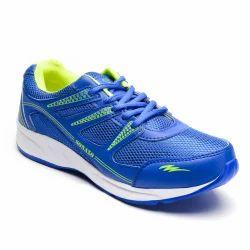Men Mesh Running Shoes, Size: 10, Rs