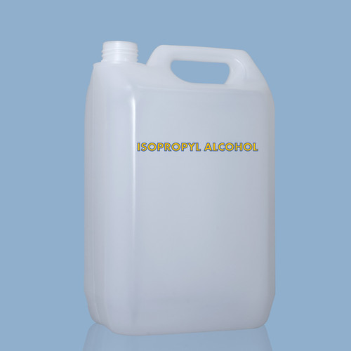 Isopropyl Alcohol 70 99 Grade Standard Industrial For Solvent