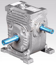 Over Driven Gearboxes