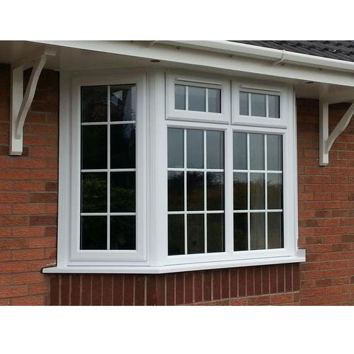 Decorating window frame inspiring photos gallery of for Upvc door frame