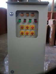 Chiller Control Panels