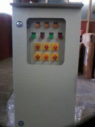 Chiller Control Panels
