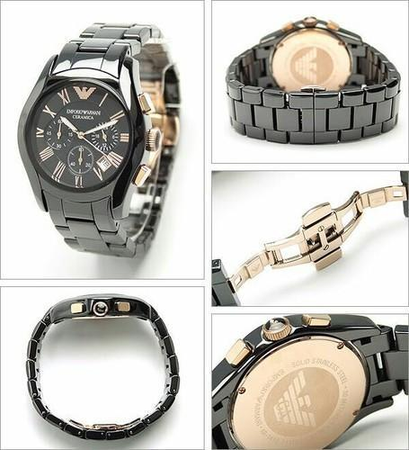 a9c816f63107 Emporio Armani AR1410 Watch at Rs 2650  piece