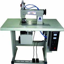 Ultrasonic Bags Sealing Machine