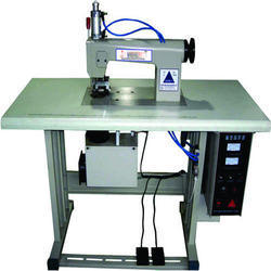 ROYAL PACK Ultrasonic Bags Sealing Machine, USM 150 R, Capacity: 10-15 Bag /hrz