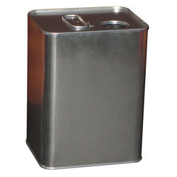 Tin Containers for Pesticides, Insecticides, Herbicides, etc