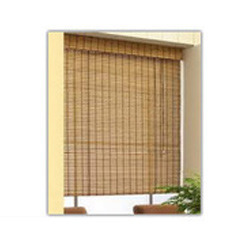Bamboo Curtains At Best Price In India