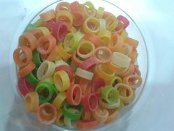 Baby Ring Fryums Color