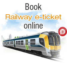 Railway Reservation Booking, Railway Ticketing - Trades 4