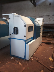 Wire Wrapping Machine