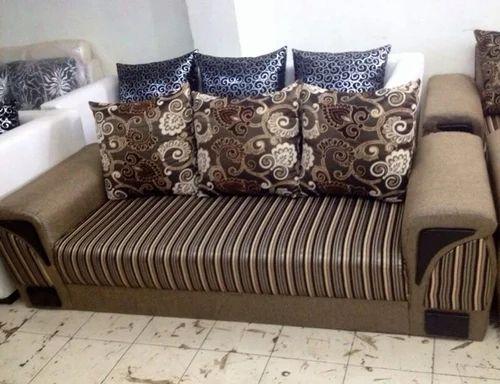 Wood Furniture Design Sofa Set wooden furniture - designer sofa set manufacturer from gurgaon