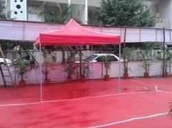 Foldable Tents