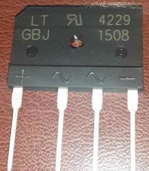 GBJ1508 BRIDGE