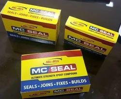 Mc Seal Ultimate Strenght Eposy Compund