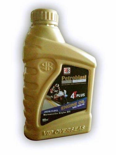 4t Stroke Engine Oil
