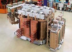 Copper Wound Transformers