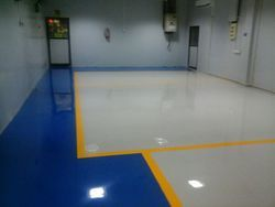 Concrete Coating Service