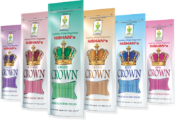 Crown Incense Stick