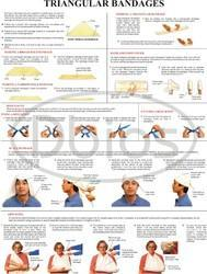 First Aid Nursing Charts