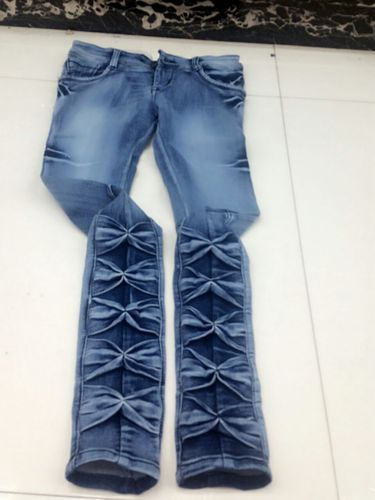 Designer Kids Girl jeans