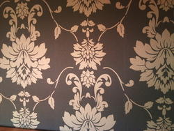Wallpapers Designer Wallpaper Wholesale Trader From Gurgaon