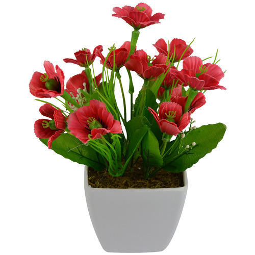 225 & Artificial Flowers For Outdoor Pots - The Fancy Mart Mohali ...
