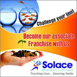 Pharmaceutical Franchise Marketing