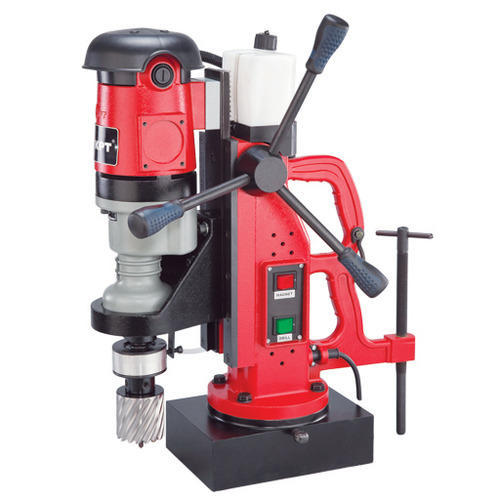 Broach Cutter Magnetic Drill Machine At Rs 55000 Piece