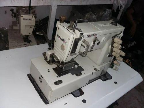 Kansai Special Belt Sewing Machine at Rs 45000  piece  d6e99756e05