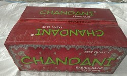 Chandani Fabric Glue