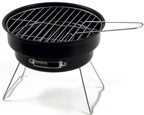 Portable Foldable Charcoal Grill Barbecue Oven