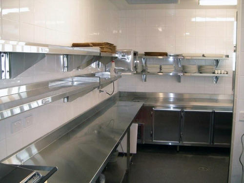 Commercial Kitchen Planner