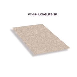 Light Self-Stick Aluminum Oxide Abrasive Paper