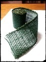 Jute Tape Green Colour