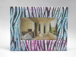 Paper Photo Frame for Decoration