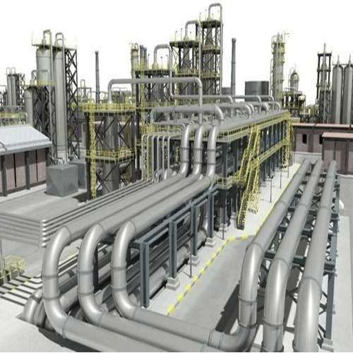 Piping Installation Services, Oil and Gas Pipeline Construction
