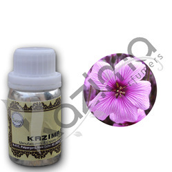 KAZIMA Geranium Oil - 100% Pure, Natural