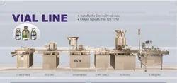 Vial Filling Line